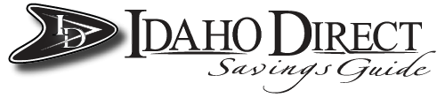 Idaho Direct Savings Guide logo