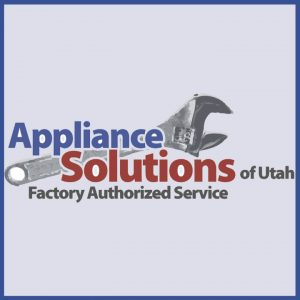 Appliance Solutions - repairs