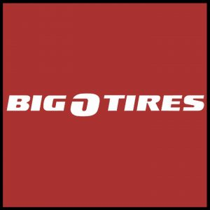 Big O Tires - all your tire deal needs