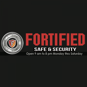 Fortified Safe & Security - secure safes