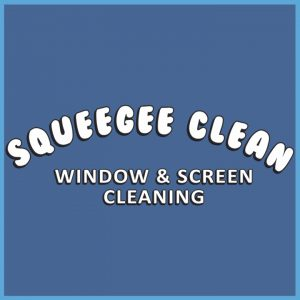 Squeegee Clean - window and screen cleaning