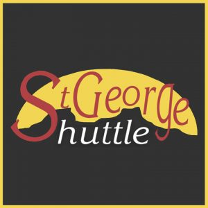 St George Shuttle - rides to Las Vegas, Salt Lake and more
