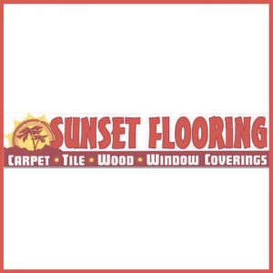 Sunset Flooring - carpet, tile, and wood flooring