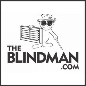The Blindman - window blinds