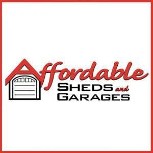 Affordable Sheds and Garages
