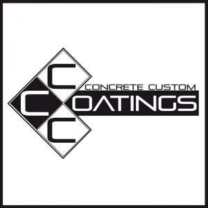 CC Coatings - concrete for garages, patios