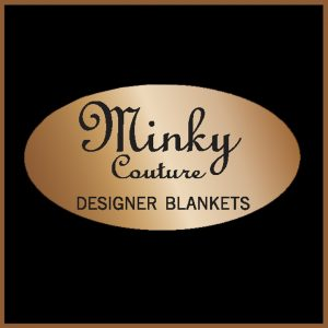 Minky Couture - soft designer blankets