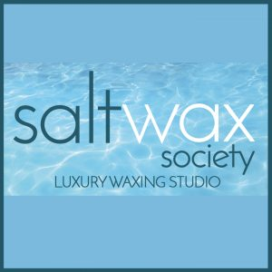 salt wax society - waxing