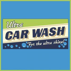 Ultra Car Wash