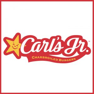 Carls Junior logo