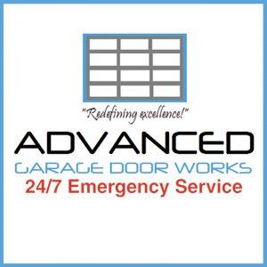 Advanced Garage Door Works- garage door repair