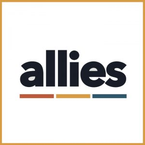 Allies - executive lunch meetings