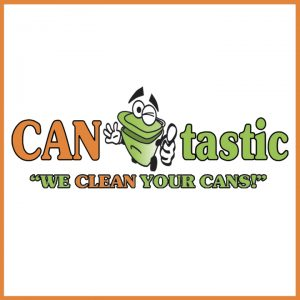 Cantastic - garbage can cleaning